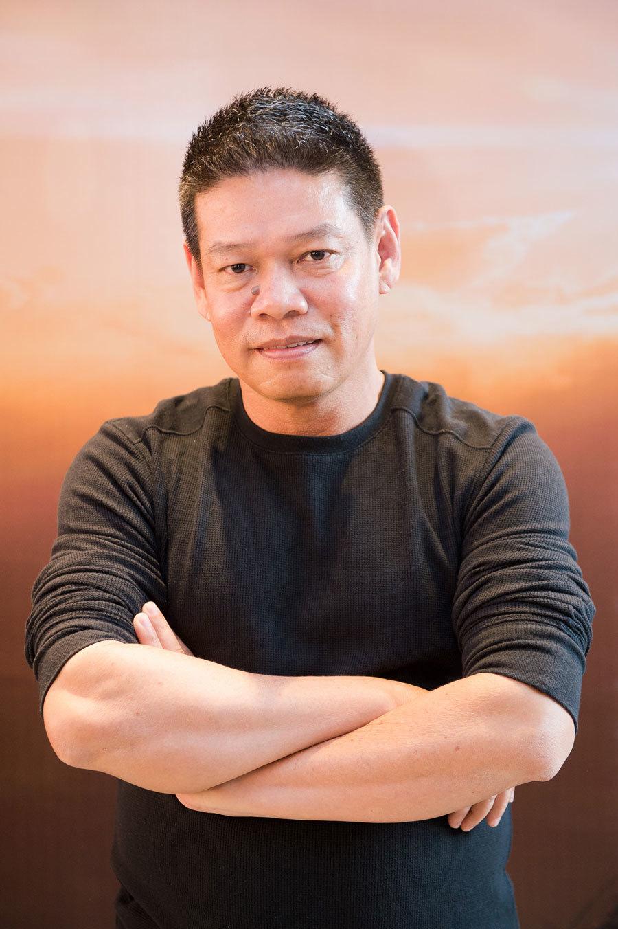 Võ Thiện Thanh,Phạm Thu Hà