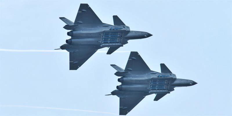 Mỹ,Trung Quốc,chiến cơ tàng hình,chiến cơ tối tân,J-20,tin quân sự,tin quan su
