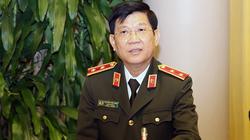 Ngành công an có tối đa 199 tướng