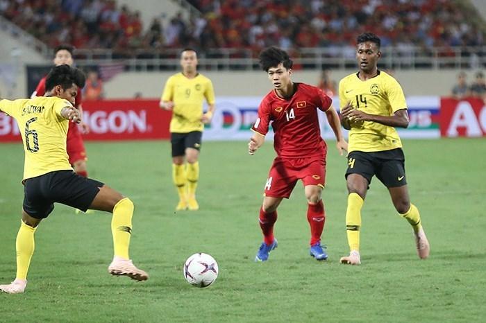 Malaysia và Việt Nam: Kỳ phùng địch thủ, ngang sức ngang tài