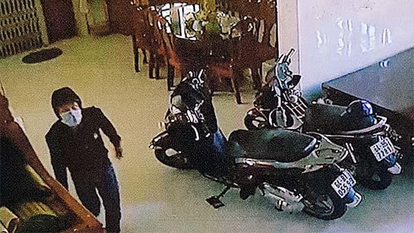 Bắt kẻ đột nhập nhà nữ đại gia miền Tây 'cuỗm' gần 800 chỉ vàng