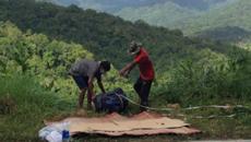 Vụ giết người phi tang xác ở Bình Thuận: Tạm giữ 5 nghi can