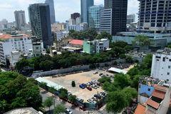 TP.HCM thu hồi 'đất vàng' ông Nguyễn Thành Tài giao cho tư nhân