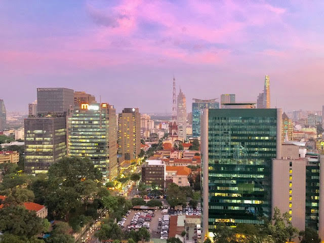 Đại gia lừng lẫy Sài Gòn vào danh sách đen nợ thuế