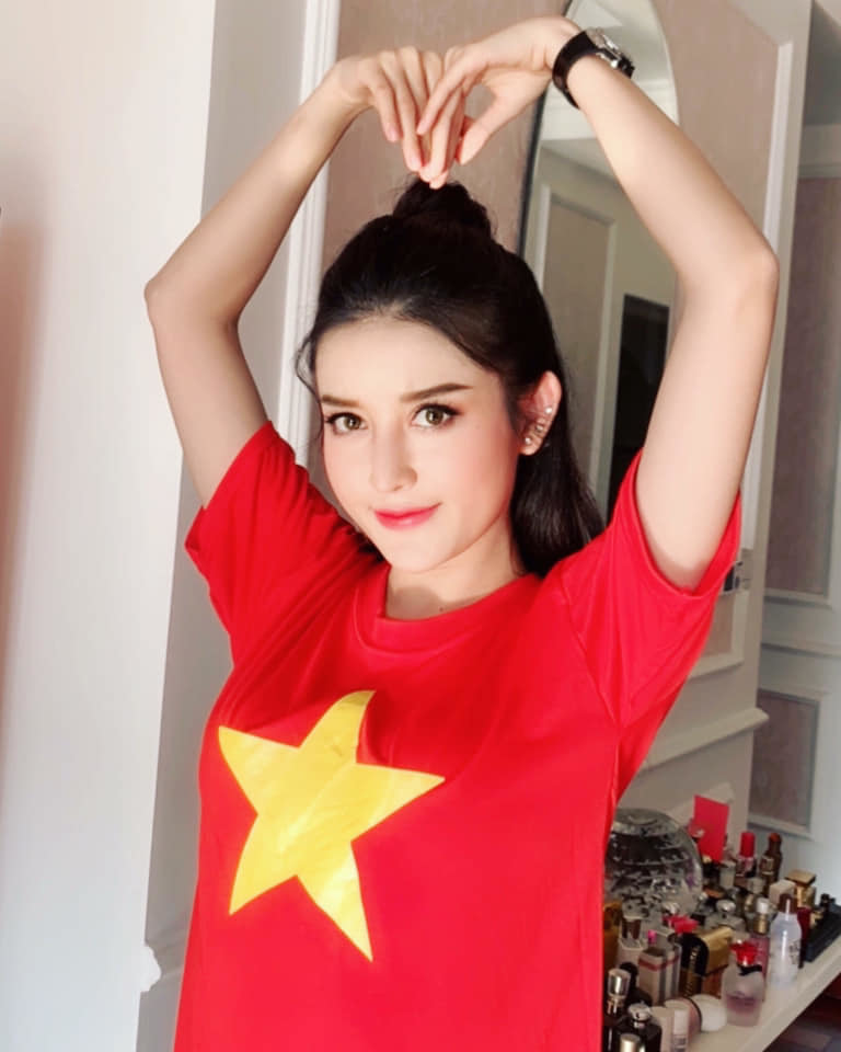 Tuấn Hưng, Huyền My tin tuyển Việt Nam thắng Malaysia tại AFF Cup 2018