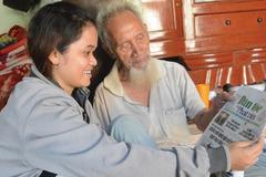 Bắc Kạn: Gần nửa triệu tờ báo đến tay đồng bào dân tộc