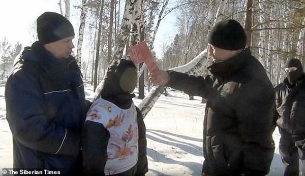 Chân dung 'ma sói Nga' hai lần nhận án chung thân