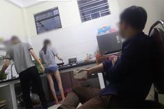 """Điều tra: Giao ước ngầm trong """"trại"""" nuôi người lấy thận ở Hà Nội"""