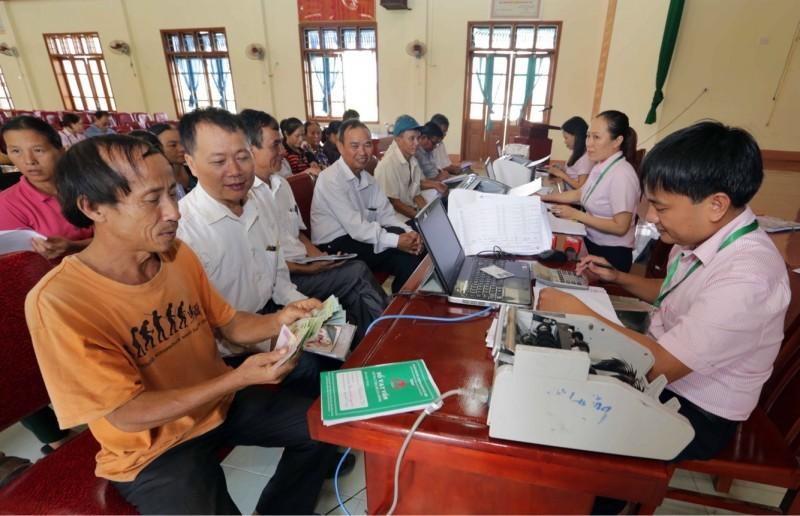 Hơn nửa triệu HSSV Nghệ An được vay vốn ưu đãi