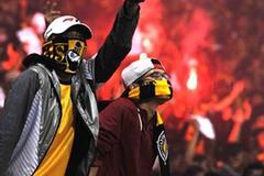 Ultras Malaysia - những 'gã điên' của Đông Nam Á