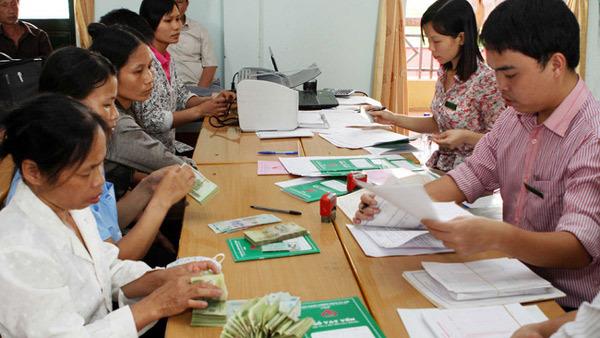 4.191 hộ nghèo Thanh Hóa nhận vay vốn ưu đãi làm nhà
