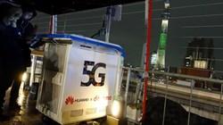 Các hãng viễn thông Nhật Bản đồng loạt từ chối sản phẩm Trung Quốc