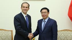 """""""Google dự định mở Văn phòng đại diện tại Việt Nam"""""""