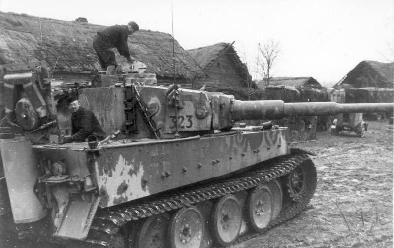 Ngày này năm xưa,Chiến dịch Bão táp Mùa đông,Liên Xô,Đức,Trận Stalingrad.