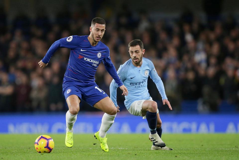 Real Madrid 'bắt cóc' sao MU, Hazard quyết đào tẩu Chelsea