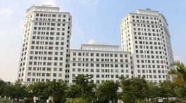 Vẻ đẹp khu căn hộ đẳng cấp ở Long Biên