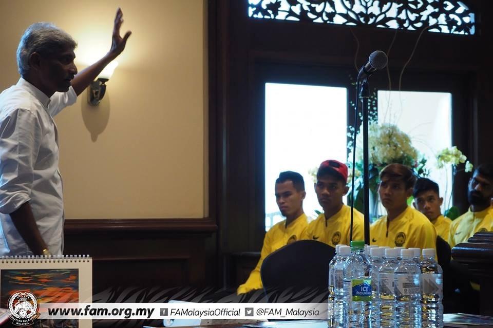 Tuyển Malaysia tung chiêu cuối, quyết hạ tuyển Việt Nam