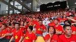 Việt Nam vs Malaysia: Đức Chinh đá chính, Công Phượng dự bị