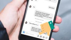 Instagram bổ sung thêm tính năng gửi tin nhắn thoại