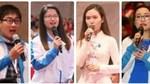 """Sinh viên Việt Nam """"hỏi khó"""" lãnh đạo các bộ, ngành"""