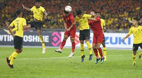 Việt Nam 2-2 Malaysia: May chung kết AFF Cup còn có lượt về!