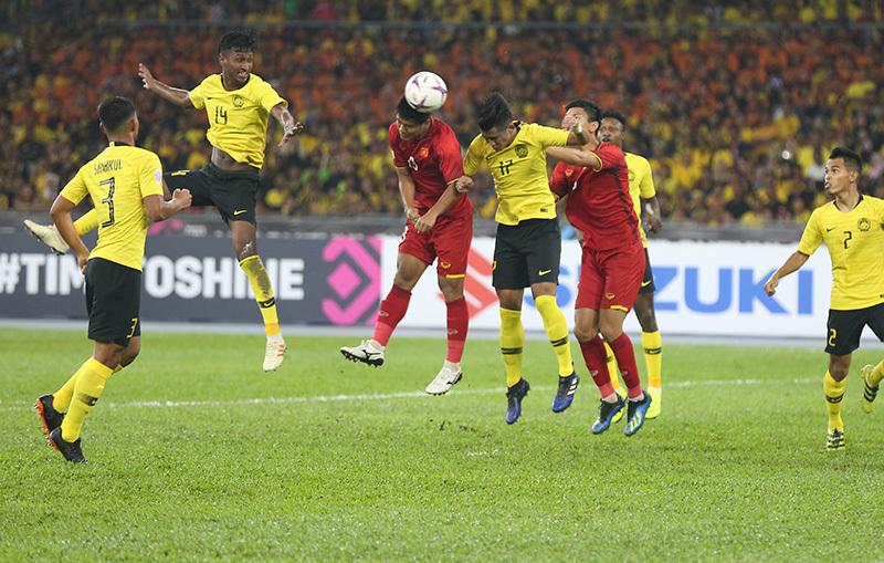 Đội trưởng Zaquan: Tuyển Việt Nam trên cơ, nhưng Malaysia không ngán