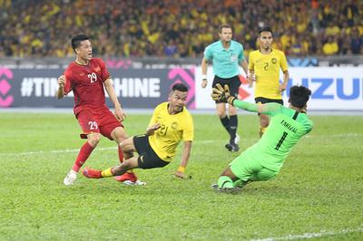 Tuyển Việt Nam đấu Malaysia: Những kịch bản khó lường