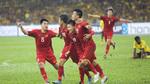 Tuyển Việt Nam cầm hoà Malaysia: Song Hải vẫn là số 1
