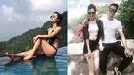 AFF Cup 2018: Bạn gái xinh đẹp 'thưởng nóng' Huy Hùng 20 triệu đồng