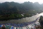 Đề xuất 'siêu dự án du lịch tâm linh' 15.000 tỷ ở chùa Hương