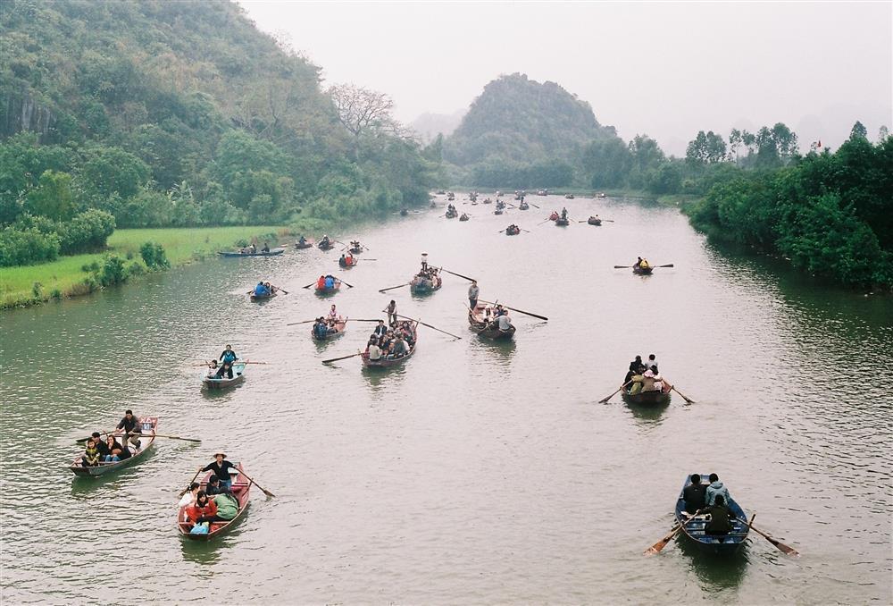 dự án,chùa Hương,siêu dự án