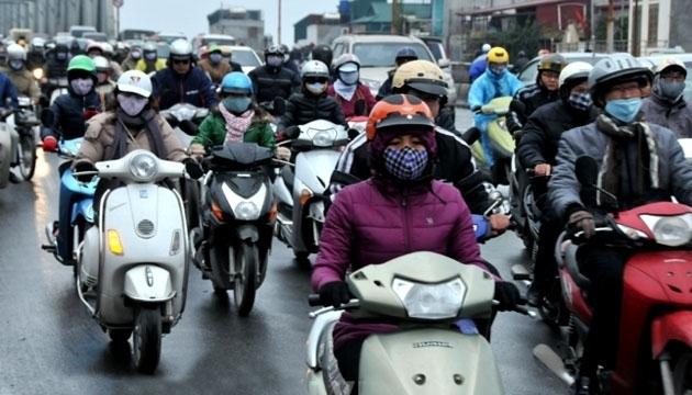 thời tiết Hà Nội,dự báo thời tiết,thời tiết,tin thời tiết,ngập lụt