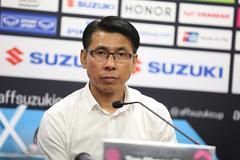 """HLV Tan Cheng Hoe: """"Việt Nam quá xứng đáng vô địch"""""""