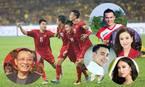 Lại Văn Sâm: Có trách thì trách tuyển Malaysia chơi không đẹp
