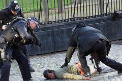 Thế giới 24h: Quốc hội Anh bị đột nhập