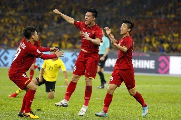 Kịch bản sân Mỹ Đình tối nay: Việt Nam chiến thắng!