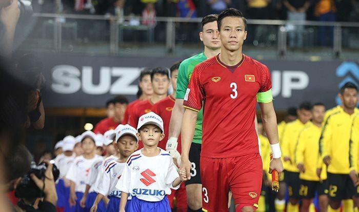 Quế Ngọc Hải,Tuyển Việt Nam,Việt Nam vs Malaysia