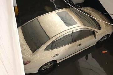 Bảo hiểm xuất tiền tỷ bồi thường chủ xe ngập nước ở Đà Nẵng