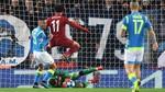 Liverpool 1-0 Napoli: Tuyệt đỉnh Salah (H1)