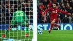 Liverpool 1-0 Napoli: Tuyệt đỉnh Salah (H2)