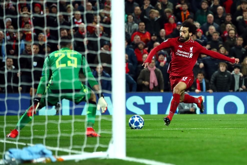 Xác định thêm 3 đội bóng vào vòng 1/8 Champions League
