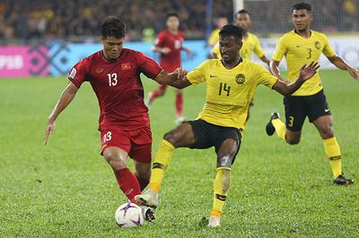 Tuyển Việt Nam để hòa Malaysia, HLV Park Hang Seo có sai lầm?
