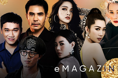7 diễn viên khuynh đảo màn ảnh Việt năm 2018