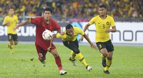 Chung kết AFF Cup: Tin Đức Chinh lần nữa, được không thầy Park?