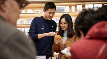 Apple nộp đơn kháng cáo phán quyết cấm bán iPhone