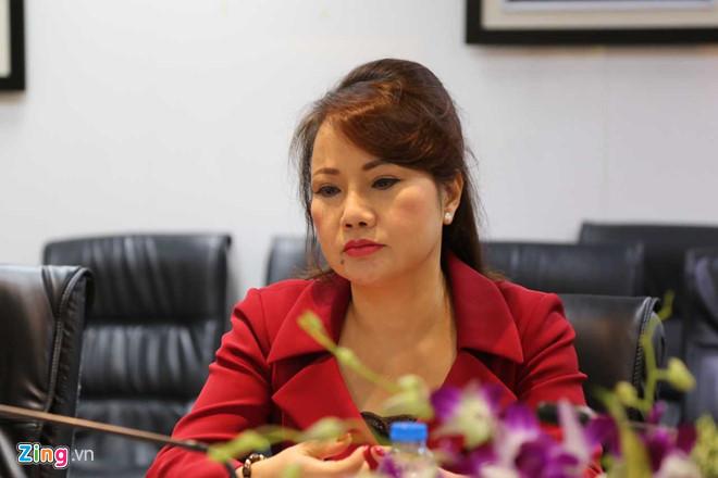 Eximbank kháng cáo, bà Chu Thị Bình lập tức rút hết 245 tỷ đồng