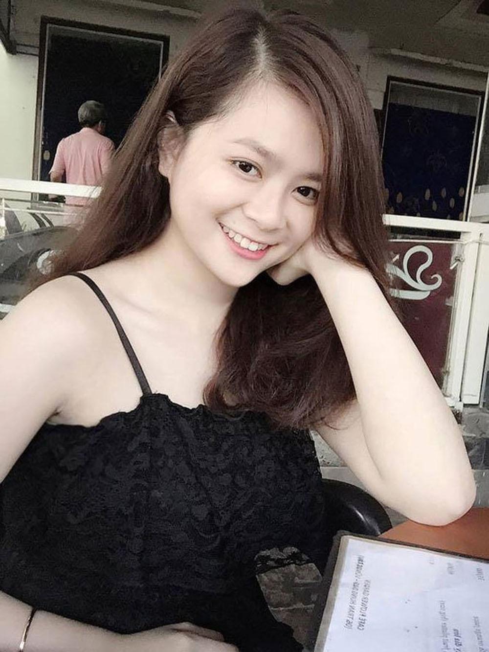 Hot girl,Đức Huy