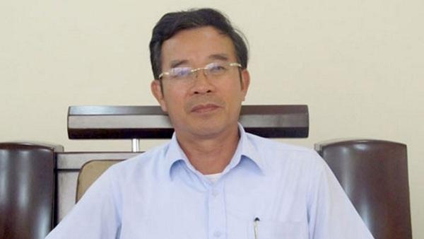Đà Nẵng cảnh cáo Chủ tịch quận Liên Chiểu vì 'vi phạm nghiêm trọng'