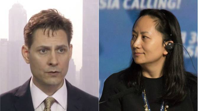 Mạnh Vãn Chu,Giám đốc Huawei