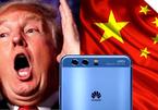 Nhà cung ứng thiết bị Huawei phạt tiền nhân viên nếu sử dụng iPhone